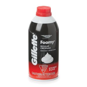 Gillette Foamy Original 311GR