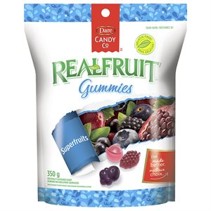 Dare RealFruit Superfruits 350GR